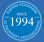 Raising standards since 1994