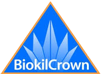 We use BiokilCrown products